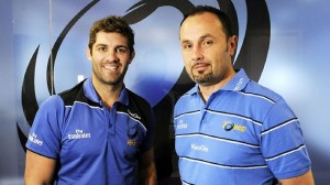 Matt Hodgson & Michael Foley named as Captain & Coach Western Force