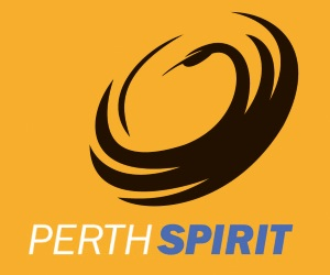 Perth Spirit Logo